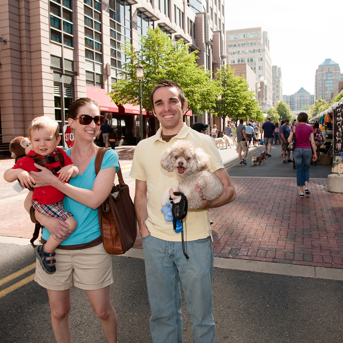 Pet Fiesta | Outdoor Festival | Reston Town Center