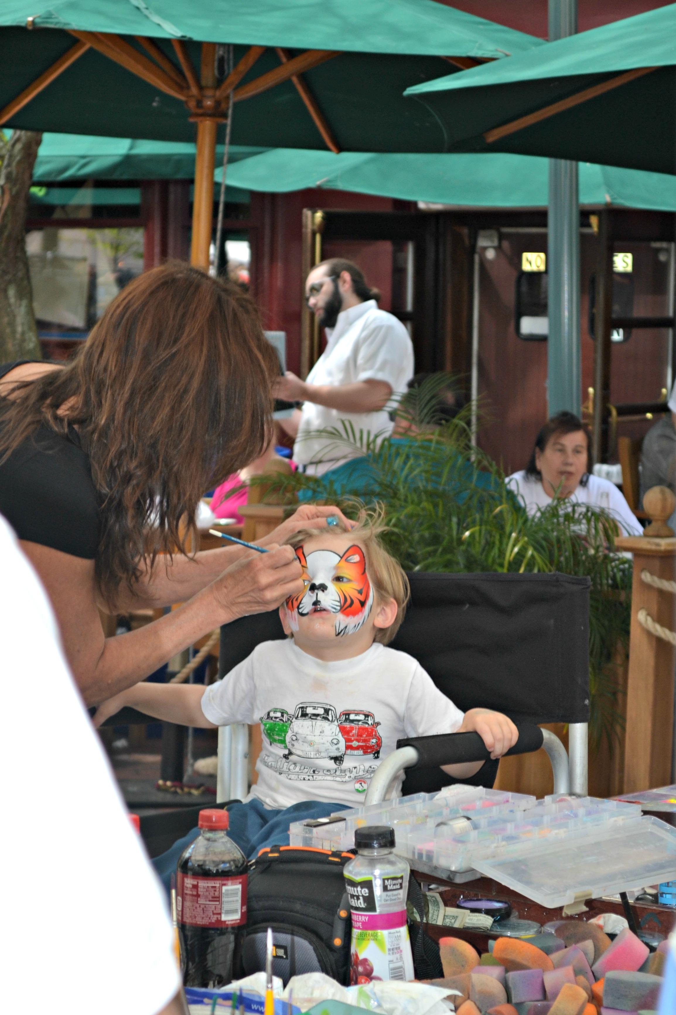 Kids Activities | Pet Fiesta | Reston VA